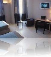 Tonic Hotel Marseille 0